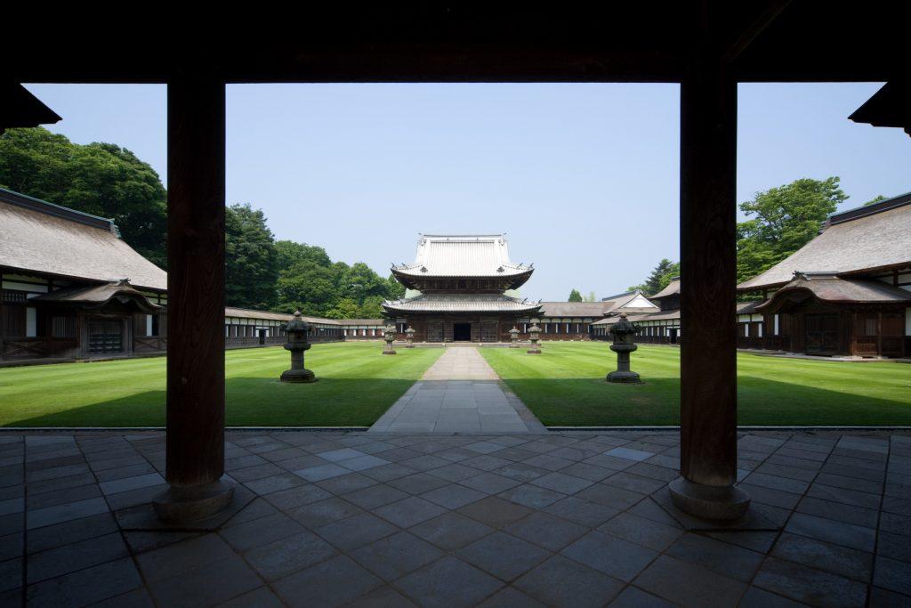 zuiryuji-temple